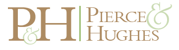P&H | PIERCE & HUGHES